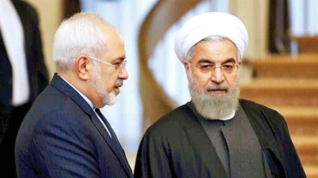 ظریف؛ مجتهد سیاسی و رسول امین