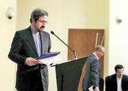 روایت قاسمی از مذاکرات ایران و اروپا