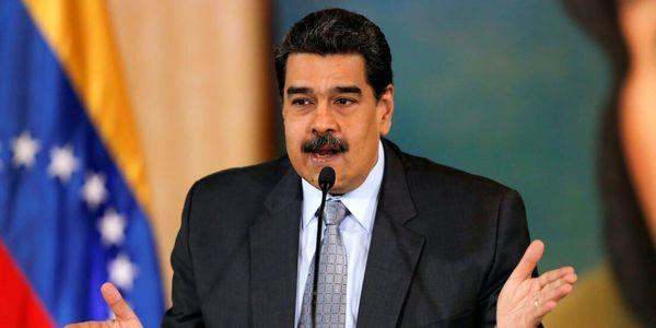 آمادگی کاراکاس برای مذاکره با دولت بایدن