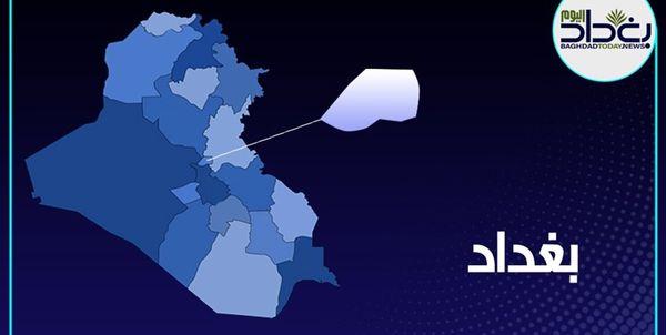 شنیده شدن صدای انفجار مهیب در شمال بغداد