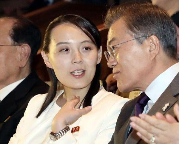 هشدار خواهر رهبر کره شمالی به کره جنوبی