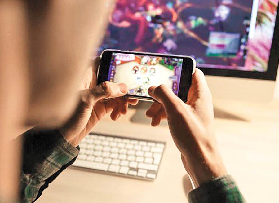 بازی ویدئویی برای تدریس برق