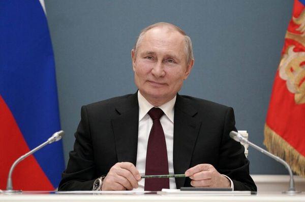 حال پوتین پس از تزریق واکسن کرونا خوب است