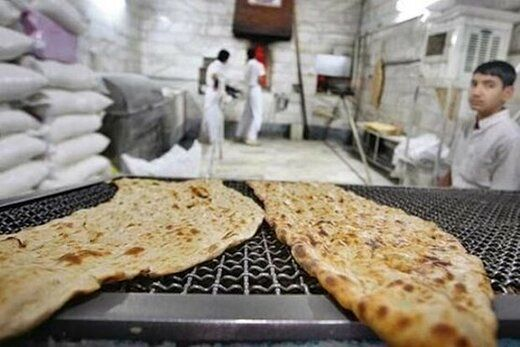 تازهترین خبر درباره تصمیمگیری در خصوص قیمت نان