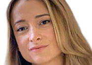 کاترینا سیریمپا: رسیدن به ایدههایی از هیچ!