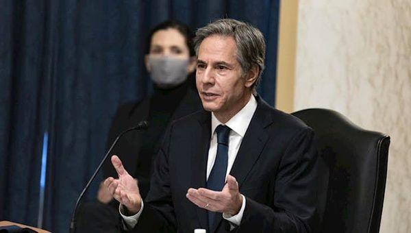 بلینکن: در صورت احیای برجام صدها تحریم علیه ایران باقی میماند