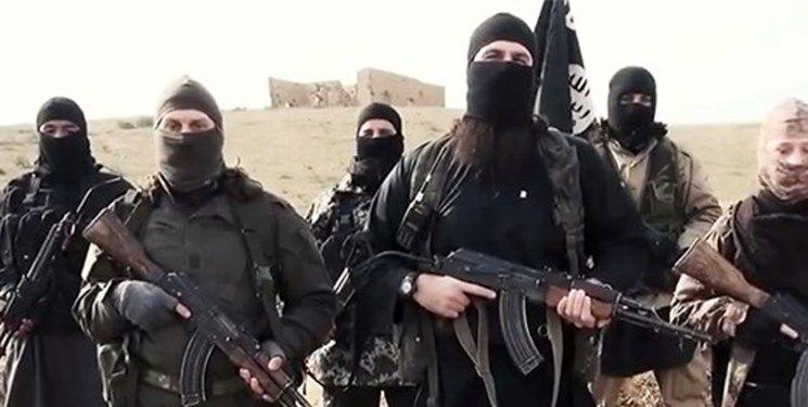 نگرانی مقامات عراقی از تلاش داعش برای سازماندهی خود
