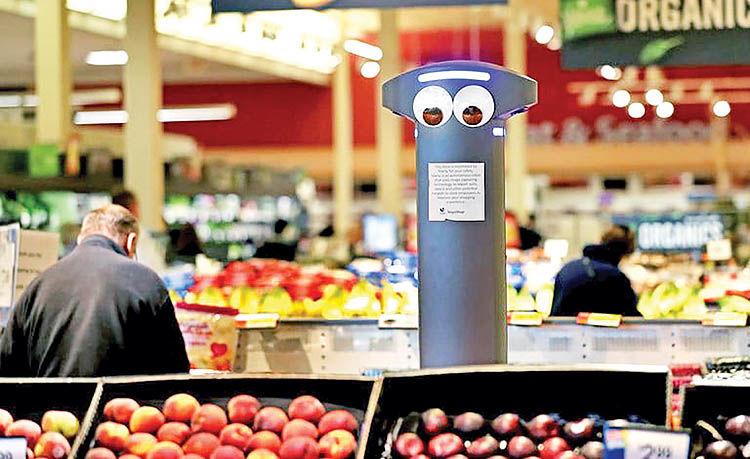 آینده شغلها با هجوم روباتها