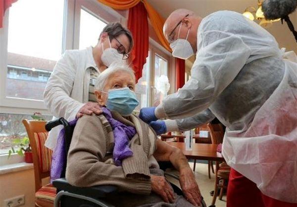 فایزر تحویل واکسن به ۸ کشور را به تعویق انداخت
