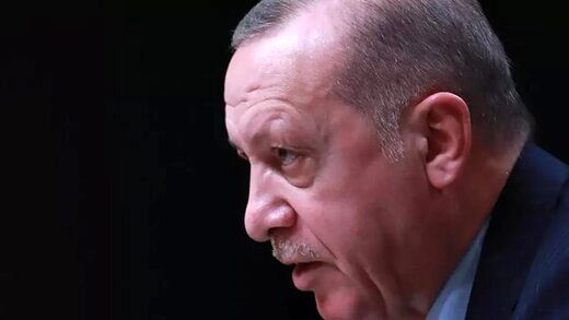 خط و نشان اردوغان برای طالبان