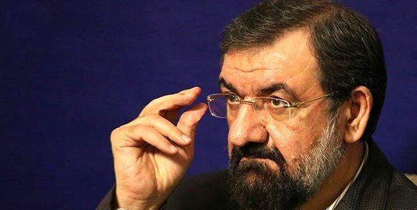 گمانهزنیها درباره کاندیدا شدن محسن رضایی در انتخابات ۱۴۰۰