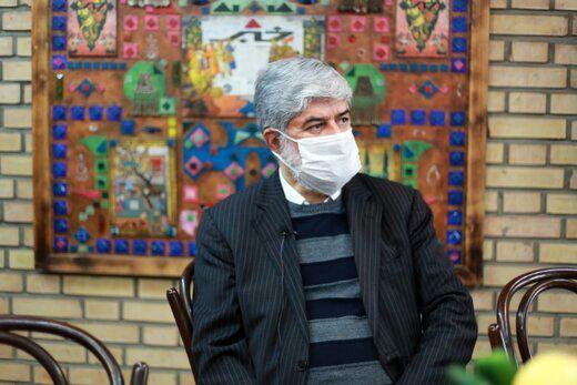 توصیه علی مطهری به مردم درباه انتخابات 1400