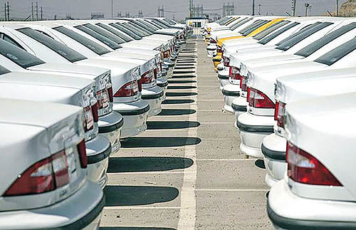 روند قیمتگذاری خودرو در سال آینده