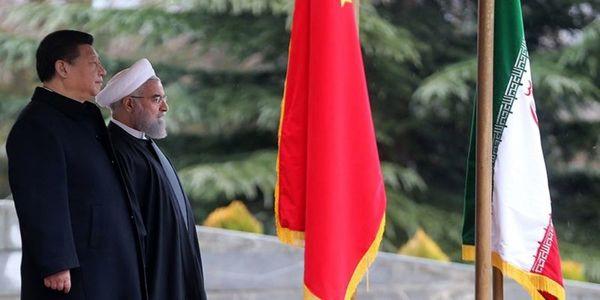 انتظارات ایران و چین از قرارداد٢٥ساله همسو است؟