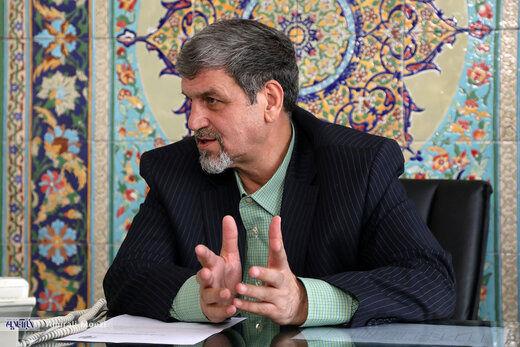 کواکبیان: احمدینژاد باید در مقابل برخی نمایندگان مجلس یازدهم درس پس بدهد