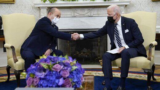افشای اقدامات آمریکا و اسرائیل برای مقابله با ایران