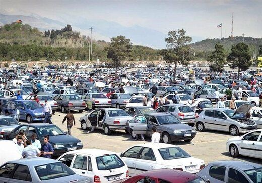 افزایش ۱۱ میلیونی قیمت برخی مدلهای خودرو