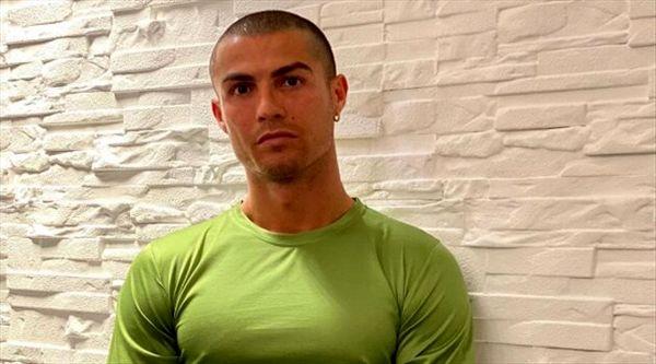 ادعای احتمال حضور رونالدو در لیگ عربستان!