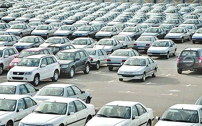 مدل قیمتگذاری خودرو با فرض تعویض مرجع