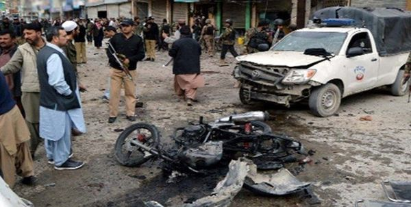 جزئیات انفجار تروریستی در «چمن» پاکستان