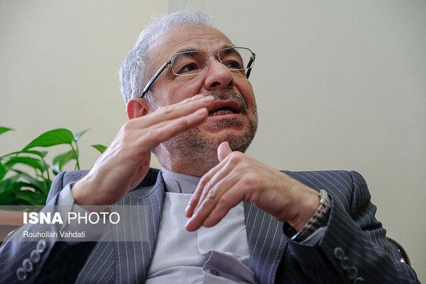 دستیار ظریف: دولت افغانستان مسئول امنیت مرزهاست