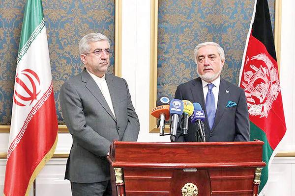 مذاکره ایران و افغانستان  در حوزه انرژیهای نو