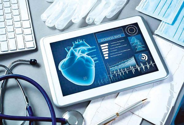 تحول تکنولوژیک صنعت بهداشت و سلامت