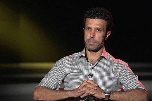 گزارشگر بازی ایران و کامبوج مشخص شد