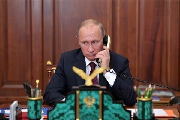 جزئیات گفتگوی تلفنی پوتین با نخست وزیر لبنان