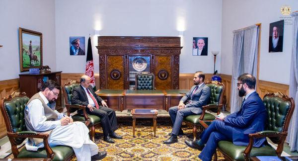 احضار سفیر پاکستان به وزارت خارجه افغانستان