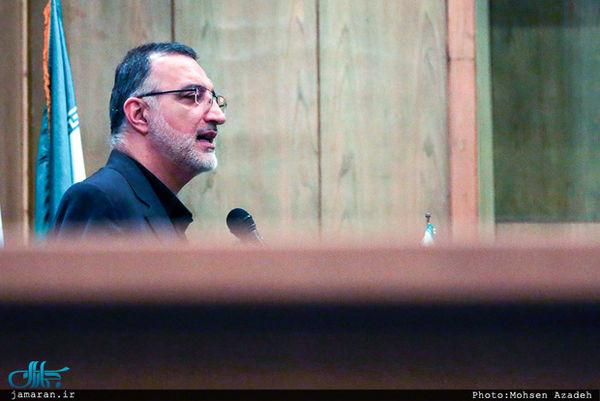 افشاگری علیرضا زاکانی در مورد جاسوسان ضد جبهه انقلابی در کشور!