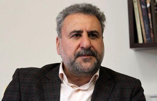 انتقاد فلاحت پیشه از پیشنهاد حمله ایران به حیفا