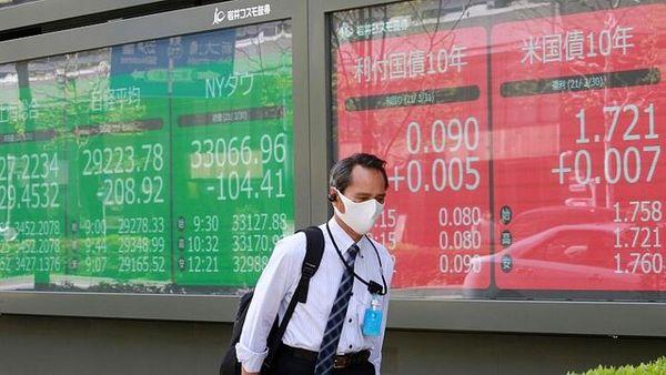 رکوردزنی رشد اقتصادی چین در سه ماهه اول سال