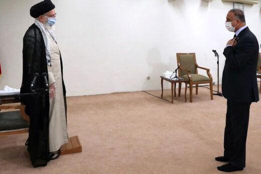 نگاهی به دستاوردهای سفر الکاظمی به تهران