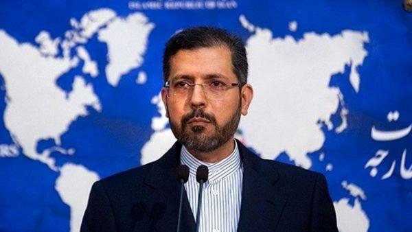 واکنش ایران به اقدام تروریستی در شهرک صدر بغداد