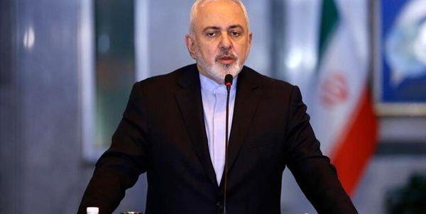 دلیل عدم گفتگوی ایران با آمریکا از زبان ظریف