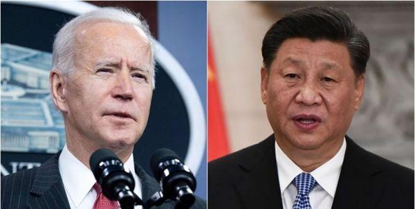 رؤسای جمهور آمریکا و چین رایزنی کردند