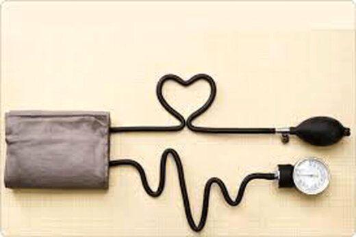 با این تمرین ساده فشار خون خود را کاهش دهید