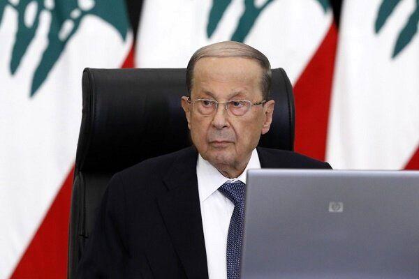 آمادگی میشل عون برای حضور در دادگاه پرونده انفجار بیروت