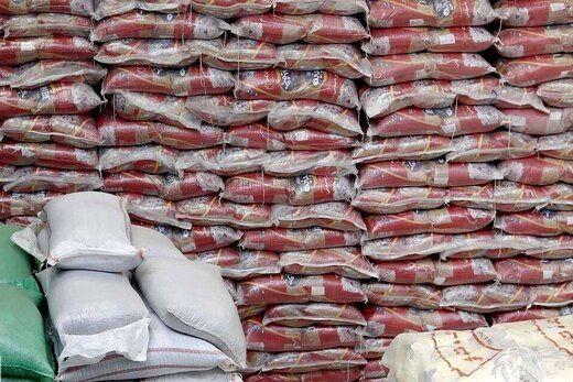 گران ترین برنج در بازار کیلویی چند؟