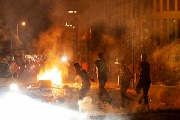 مقصران انفجار لبنان محاکمه میشوند؟