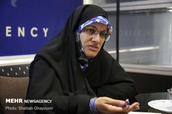 پیشنهاد یک نماینده مجلس به رئیسی در خصوص وزیر زن
