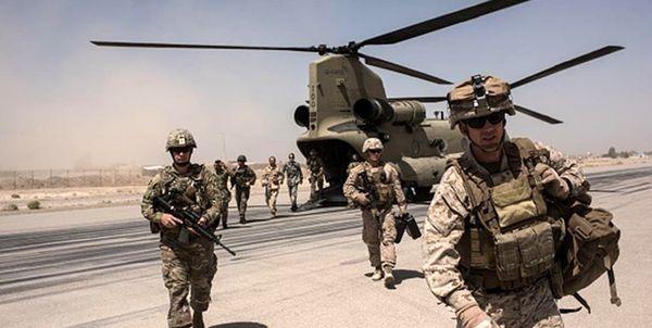 بازگشت نظامیان آمریکا به کابل
