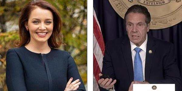 فرماندار نیویورک به آزار و اذیت جنسی متهم شد