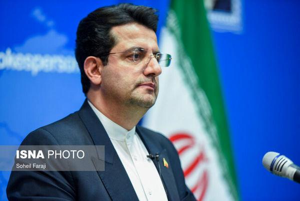 واکنش سفیر ایران به شیطنت سفیر اسرائیل