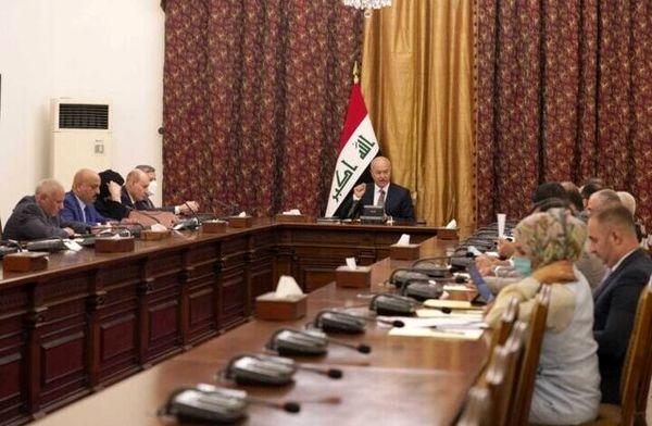 رئیس جمهوری عراق: نتایج انتخابات ۲۴ ساعت پس از رایگیری اعلام شود