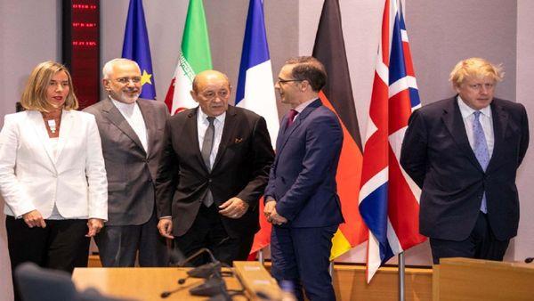 تأسف فرانسه از اقدام تازه ایران پیرامون برجام