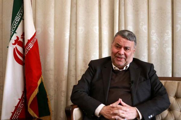 محمد صدر: انتخابات رقابتی و منصفانه میتواند جوی چون دوم خرداد ۷۶ ایجاد کند
