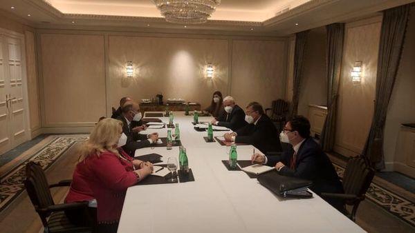 گفتوگوی نمایندگان روسیه و آمریکا درباره احیای برجام
