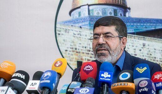 واکنش سپاه به کاندیداتوری نظامیان در انتخابات 1400